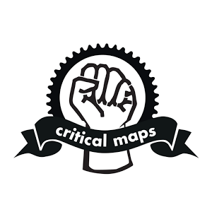 Critical Maps logo